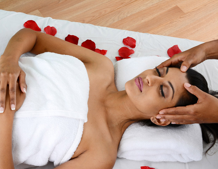 service massage rida